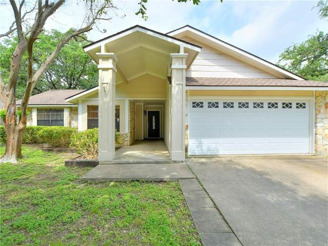 11454 Bristle Oak Trl, Austin, TX 78750 (#6683221) :: Papasan Real Estate Team @ Keller Williams Realty