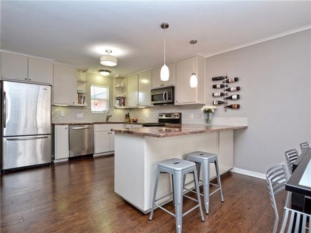 1422 Collier St #107, Austin, TX 78704 (#6686788) :: Lauren McCoy with David Brodsky Properties