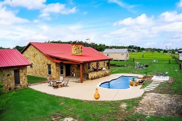 6300 Fm 1105, Georgetown, TX 78626 (#6688768) :: Papasan Real Estate Team @ Keller Williams Realty
