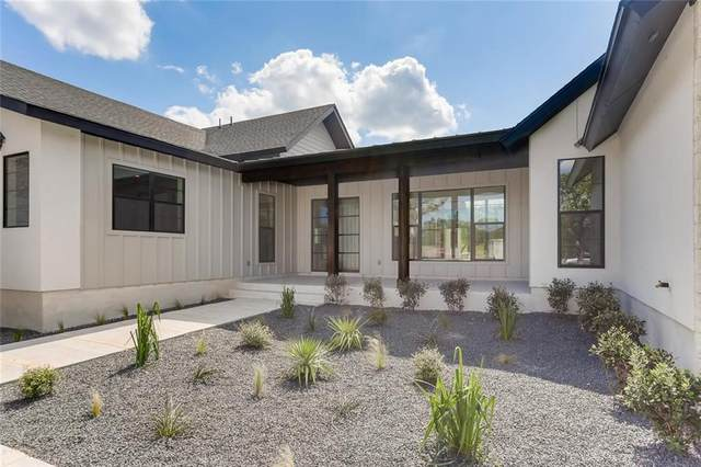 1379 Bunker Ranch Blvd, Dripping Springs, TX 78620 (#6689451) :: Papasan Real Estate Team @ Keller Williams Realty