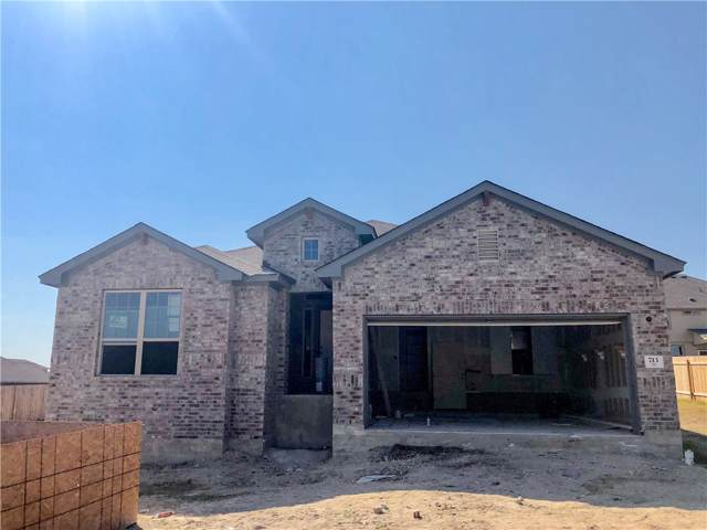 713 Coltrane Dr, Pflugerville, TX 78660 (#6690154) :: The Perry Henderson Group at Berkshire Hathaway Texas Realty