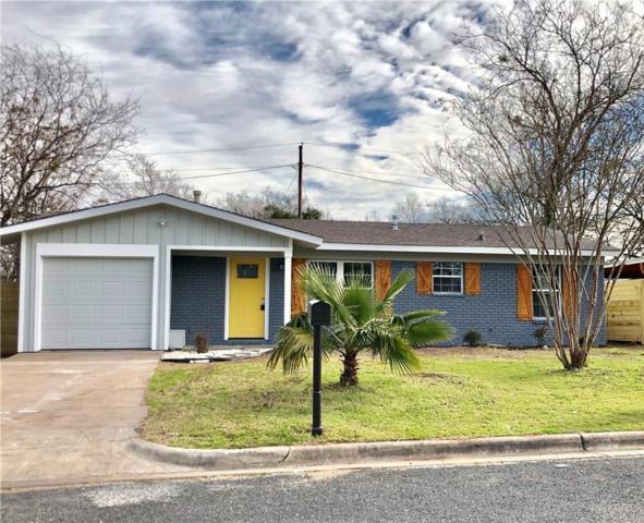 2308 Devonshire Dr, Austin, TX 78723 (#6694944) :: Zina & Co. Real Estate
