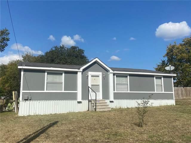 915 E Pearl St, La Grange, TX 78945 (#6702085) :: Watters International