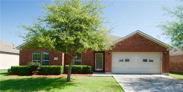1616 Prickly Pear, Lockhart, TX 78644 (#6703364) :: Douglas Residential