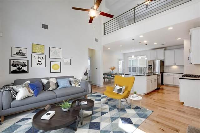 1513 Casa Dr, Austin, TX 78745 (#6706621) :: Ben Kinney Real Estate Team