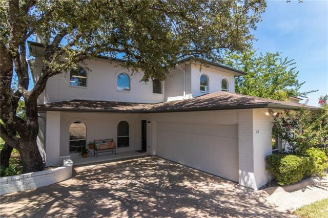 319 Hazeltine Dr, Lakeway, TX 78734 (#6711087) :: The Perry Henderson Group at Berkshire Hathaway Texas Realty