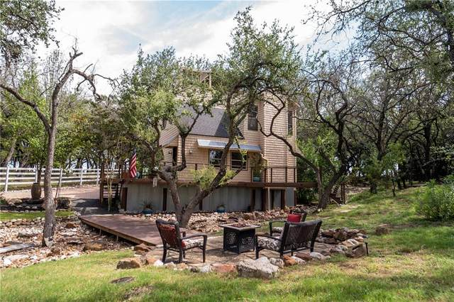 309 Coventry Rd, Spicewood, TX 78669 (#6713374) :: First Texas Brokerage Company