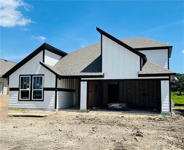 16917 Adoro Dr, Manor, TX 78653 (#6718877) :: Papasan Real Estate Team @ Keller Williams Realty