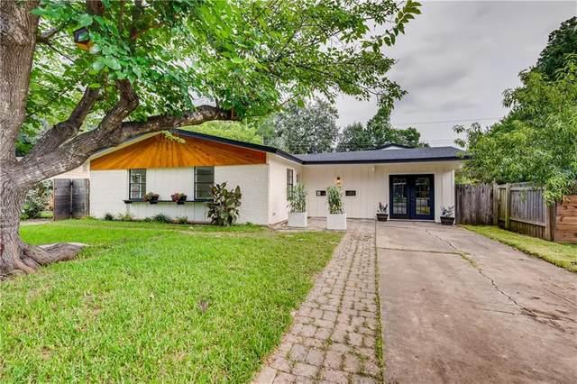 5205 Saint Georges Grn, Austin, TX 78745 (#6721503) :: Papasan Real Estate Team @ Keller Williams Realty