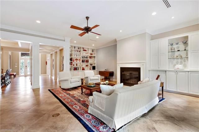 4508 Bunny Run, Austin, TX 78746 (#6724295) :: Papasan Real Estate Team @ Keller Williams Realty