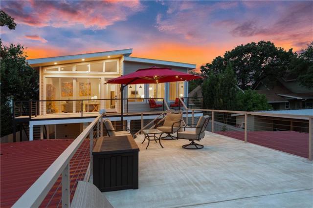 411 Robinhood Ln, Granite Shoals, TX 78654 (#6728640) :: Zina & Co. Real Estate
