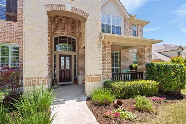 2620 Raindance, Leander, TX 78641 (#6730024) :: The Perry Henderson Group at Berkshire Hathaway Texas Realty