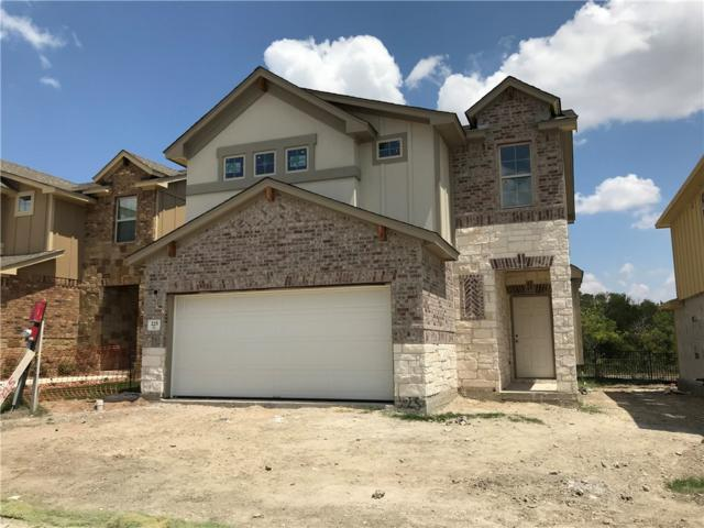 3651 Sandy Brook Dr #225, Round Rock, TX 78665 (#6731028) :: The ZinaSells Group
