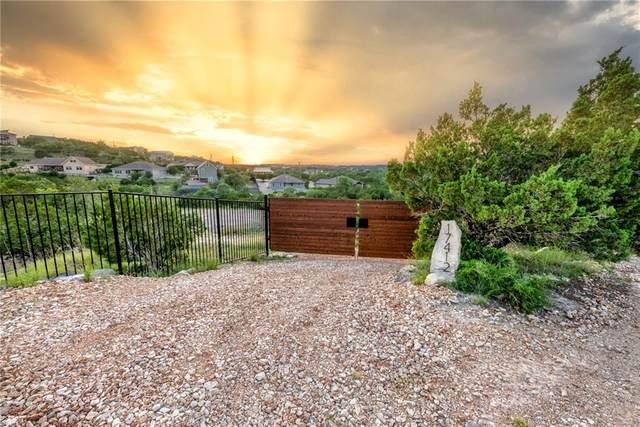 17412 Lake Wood Cir, Dripping Springs, TX 78620 (#6731083) :: Papasan Real Estate Team @ Keller Williams Realty