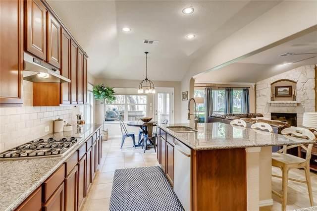 205 Kati Ln, Cedar Park, TX 78613 (#6735380) :: Zina & Co. Real Estate