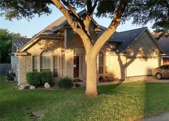 1832 Red Rock Dr, Round Rock, TX 78665 (#6735507) :: KW United Group