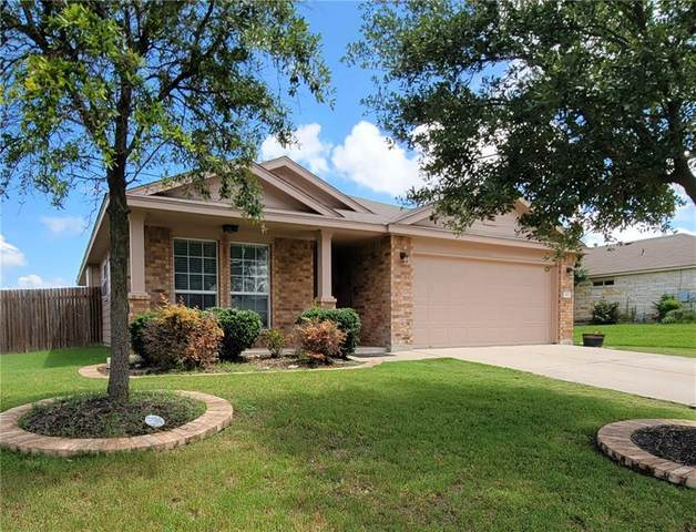 2812 Bluffstone Dr, Round Rock, TX 78665 (#6737244) :: Zina & Co. Real Estate