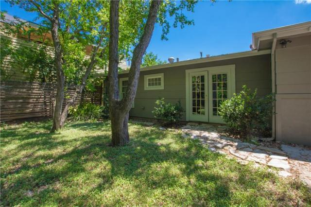 506 Krebs Ln, Austin, TX 78704 (#6737453) :: Watters International