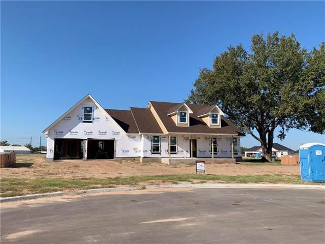 107 Four B Way, Smithville, TX 78957 (#6738882) :: Ben Kinney Real Estate Team