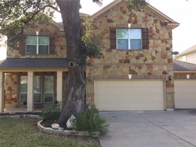 425 Monahans Dr, Georgetown, TX 78628 (#6745932) :: KW United Group