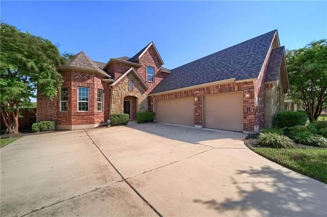 4301 Ridgebend Dr, Round Rock, TX 78665 (#6748445) :: Papasan Real Estate Team @ Keller Williams Realty