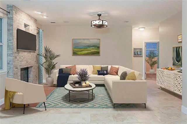 18680 Champions Cir, Point Venture, TX 78645 (#6748894) :: Ben Kinney Real Estate Team