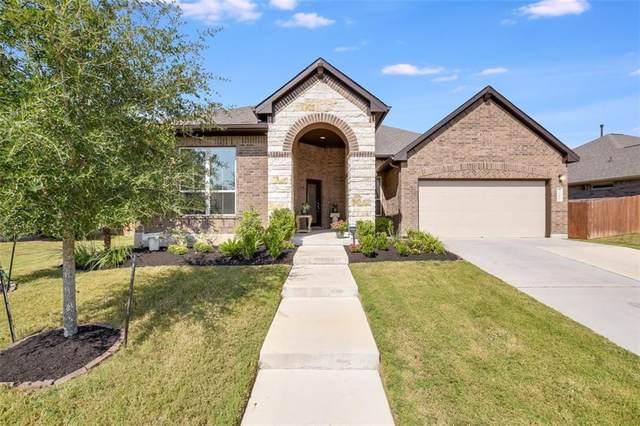 106 Swift Water Loop, Bastrop, TX 78602 (#6752298) :: Papasan Real Estate Team @ Keller Williams Realty
