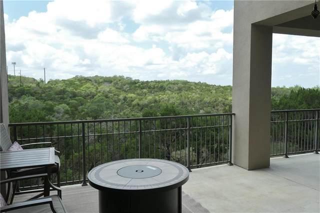 8200 Southwest Pkwy #303, Austin, TX 78735 (#6761941) :: Green City Realty