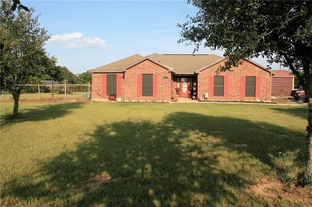 1751 Highway 304 Highway, Smithville, TX 78957 (#6773399) :: Papasan Real Estate Team @ Keller Williams Realty