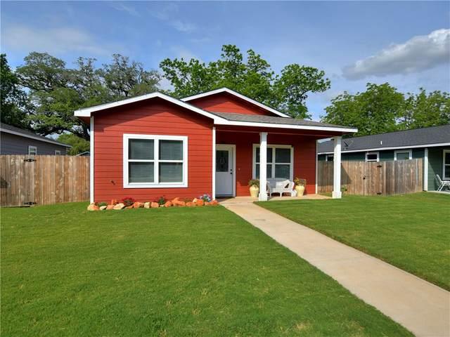 150 Fm 2571, Smithville, TX 78957 (#6777444) :: Papasan Real Estate Team @ Keller Williams Realty