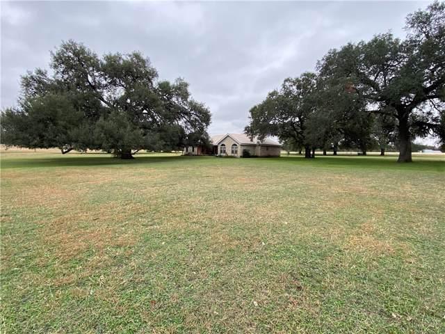1311 County Road 481, Gonzales, TX 78629 (#6779235) :: Watters International