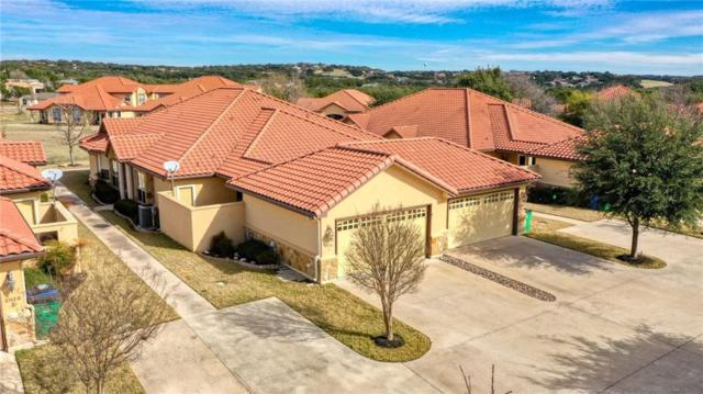 21118 Highland Lake Dr #1, Lago Vista, TX 78645 (#6780256) :: Ana Luxury Homes