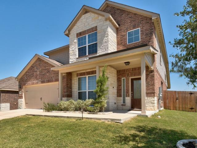 19701 Smith Gin St, Manor, TX 78653 (#6793373) :: Zina & Co. Real Estate