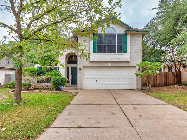 4705 Ramies Run, Austin, TX 78749 (#6794125) :: RE/MAX Capital City