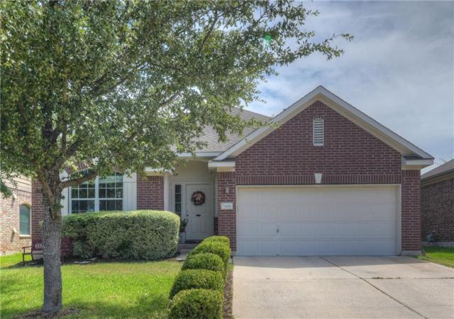 608 Rusk Rd, Round Rock, TX 78665 (#6799063) :: Papasan Real Estate Team @ Keller Williams Realty