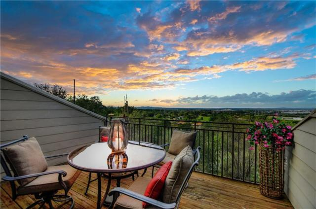 400 Hi There #109, Horseshoe Bay, TX 78657 (#6799264) :: Amanda Ponce Real Estate Team