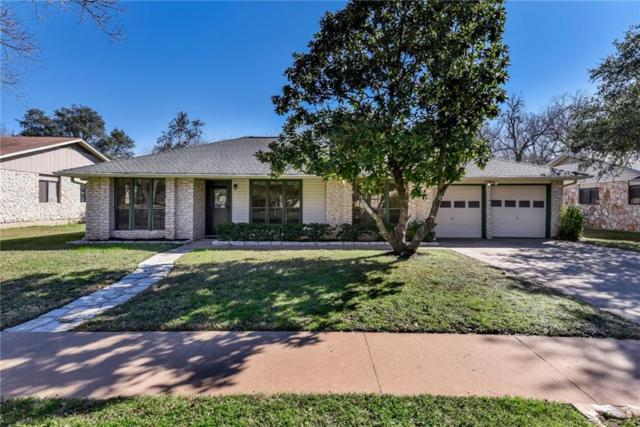 11207 Timbrook Trl, Austin, TX 78750 (#6800715) :: KW United Group