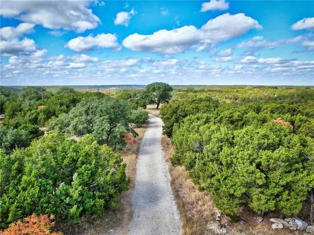 14602 Rock Cliff Cv, Leander, TX 78641 (#6802356) :: Azuri Group | All City Real Estate