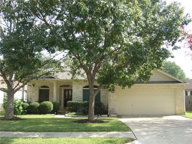 2023 Bent Tree Loop, Round Rock, TX 78681 (#6804814) :: RE/MAX Capital City