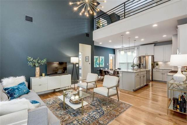 1404 Homespun Rd, Austin, TX 78745 (#6806506) :: All City Real Estate