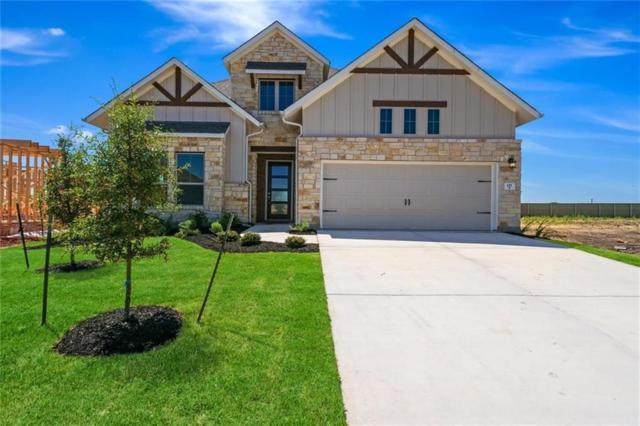 117 Double Mountain Rd, Liberty Hill, TX 78642 (#6810196) :: Realty Executives - Town & Country