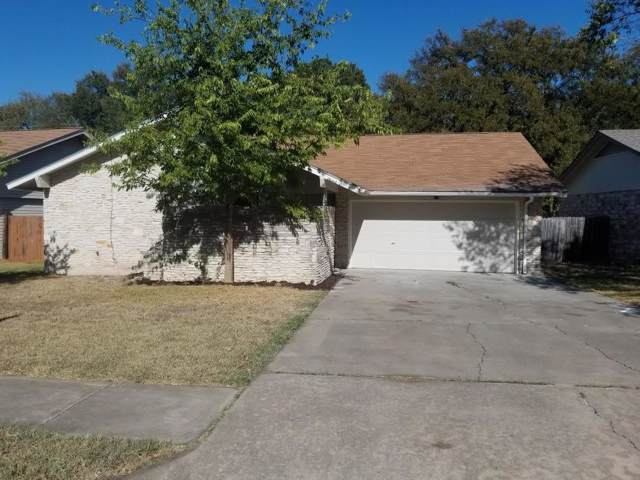 12111 Robin Ridge Ln, Austin, TX 78750 (#6812040) :: The Perry Henderson Group at Berkshire Hathaway Texas Realty