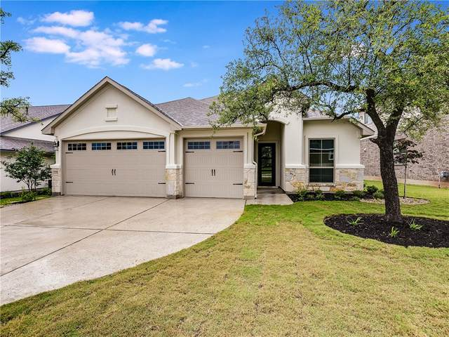 1008 Lazy Oaks Dr, Georgetown, TX 78628 (#6812317) :: All City Real Estate