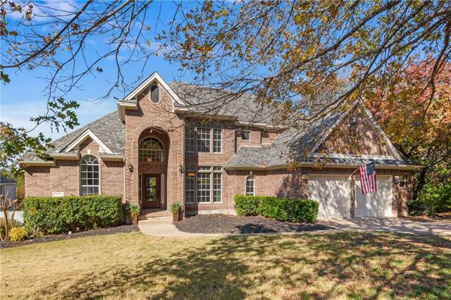 10018 Circleview Dr, Austin, TX 78733 (#6813724) :: The Heyl Group at Keller Williams