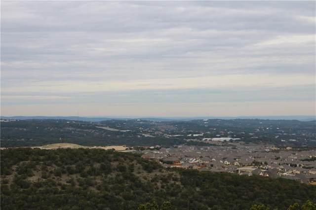 7316 Davenport Divide Rd, Austin, TX 78738 (MLS #6820201) :: Vista Real Estate