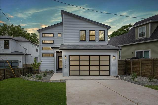 1164 Lott Ave, Austin, TX 78721 (#6821615) :: Green City Realty