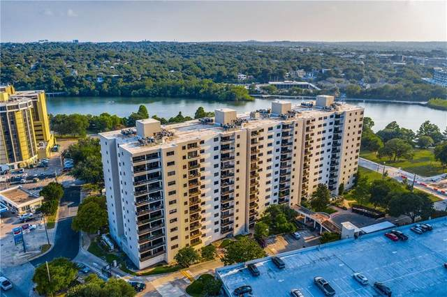 40 N Interstate 35 N 10C2, Austin, TX 78701 (#6821947) :: Ben Kinney Real Estate Team