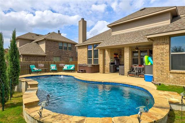 2705 Margarita Ct, Round Rock, TX 78665 (#6826738) :: Azuri Group | All City Real Estate