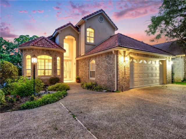 367 Meadowlakes Dr, Meadowlakes, TX 78654 (#6829620) :: Ana Luxury Homes
