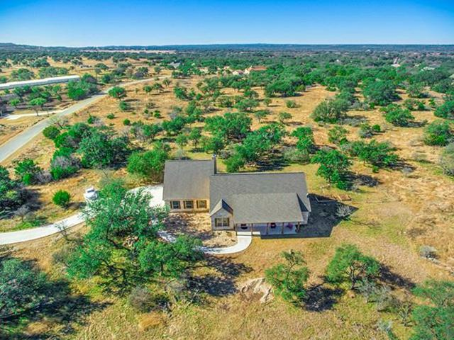 116 Southeast Trl, Spicewood, TX 78669 (#6830339) :: Papasan Real Estate Team @ Keller Williams Realty